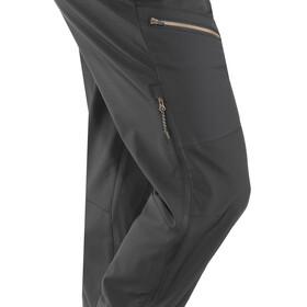 Sherpa Nilgiri - Pantalones de Trekking Hombre - negro
